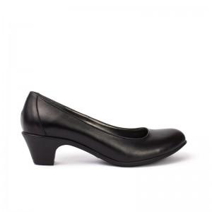 Pantofi dama cu toc mic